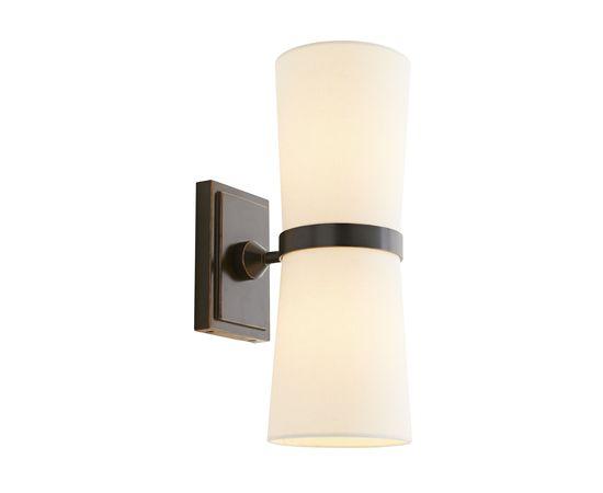 Настенный светильник Arteriors home Inwood Single Sconce, фото 1
