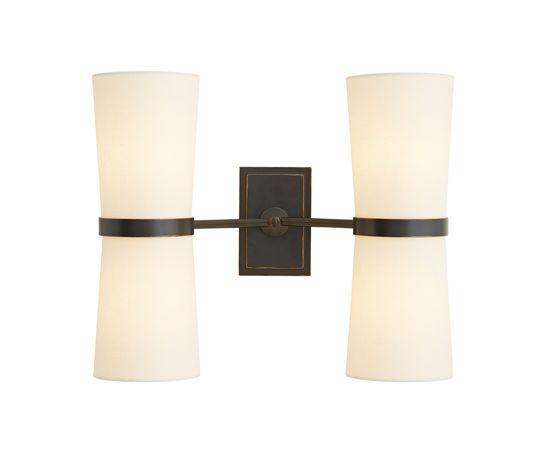 Настенный светильник Arteriors home Inwood Single Sconce, фото 6