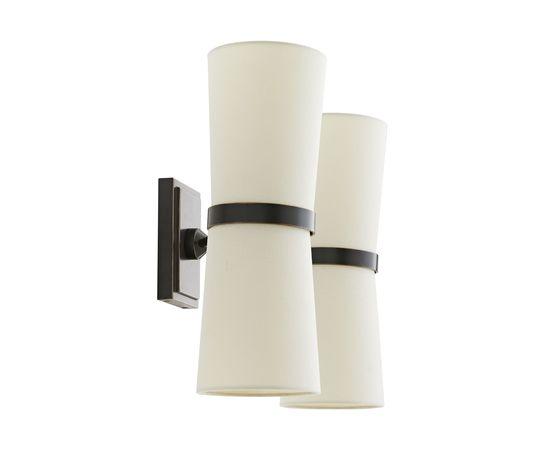 Настенный светильник Arteriors home Inwood Single Sconce, фото 5