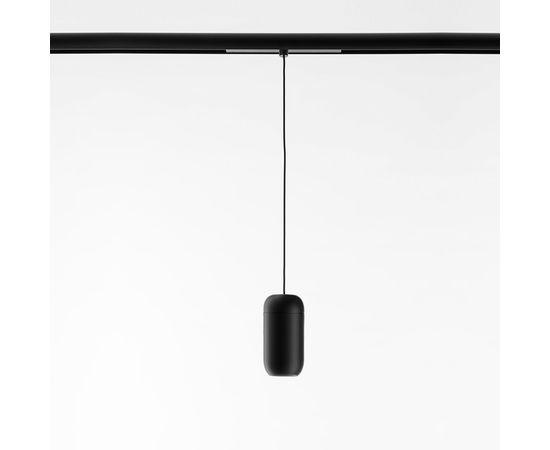 Подвесной трековый светильник Artemide Gople System Spot Suspension Small, фото 1