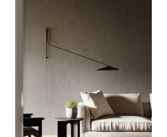 Настенный светильник Penta Glifo medium, фото 1