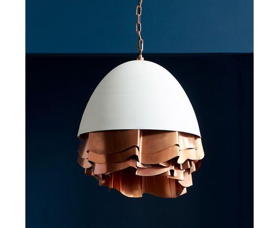 Подвесной светильник Philips Collection Ruffle Chandelier, фото 5