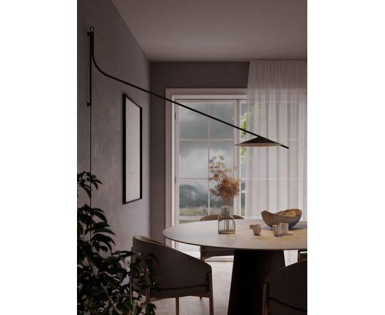 Настенный светильник Penta Glifo medium, фото 3