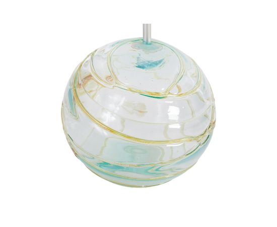 Подвесной светильник Philips Collection Blown Glass Hanging Globe, фото 2