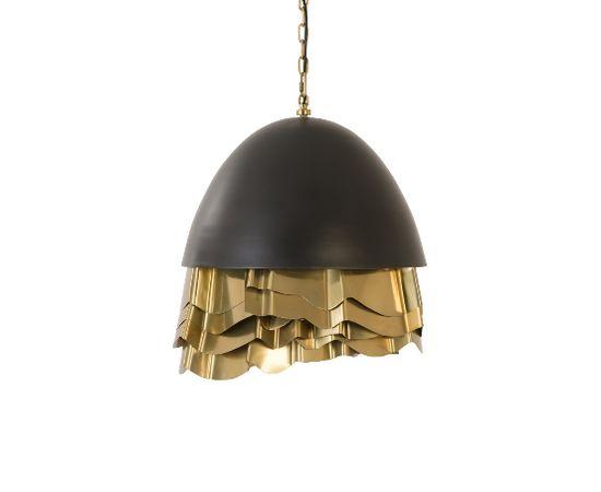Подвесной светильник Philips Collection Ruffle Chandelier, фото 1