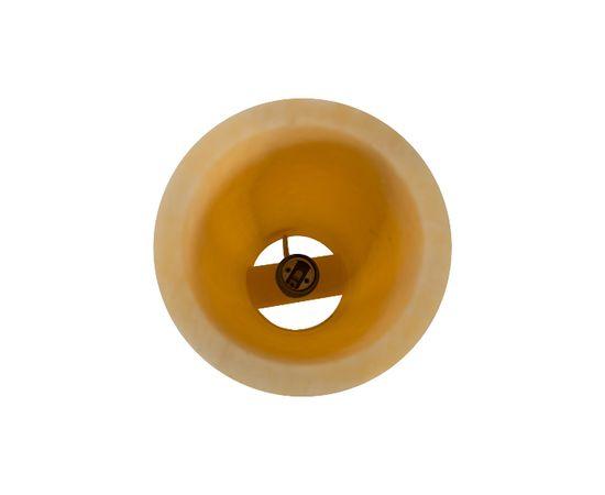 Настольная лампа Philips Collection Onyx Cylindrical Lamp Orange, фото 4