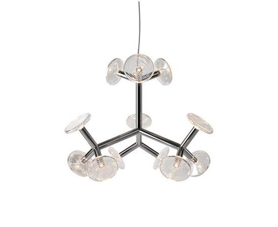 Подвесной светильник Preciosa Fractal XS, фото 3