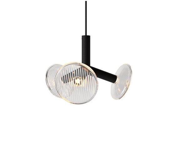 Подвесной светильник Preciosa Fractal XS, фото 1