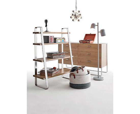 Люстра Crate and Barrel Atom Chandelier, фото 3
