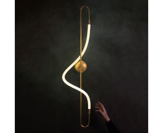 Настенный светильник Luke Lamp Co. Aura Sconce, фото 1