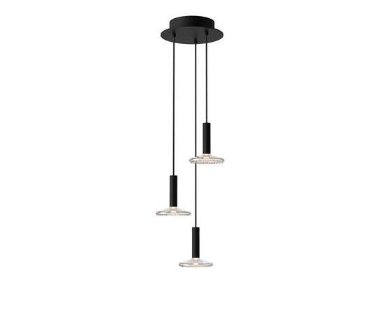 Подвесной светильник Preciosa Fractal XXS, фото 2