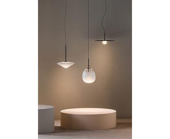 Подвесной светильник Vibia Tempo pendant lamp oval, фото 2