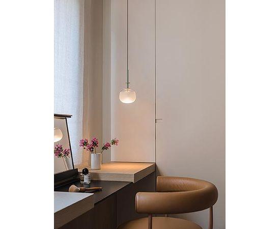 Подвесной светильник Vibia Tempo pendant lamp oval, фото 3