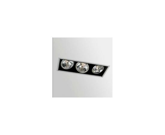 Встраиваемый в потолок светильник Delta Light OPUS 3, фото 1