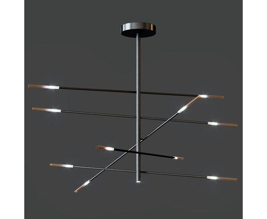 Подвесной светильник Bonaldo Crossroad Single fixture, фото 1