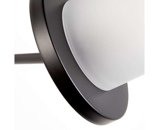 Настенно-потолочный светильник Crate and Barrel Siren Wall Sconce, фото 3