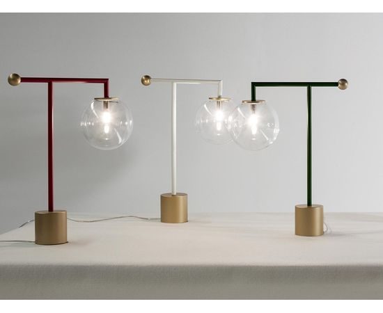 Настольная лампа Bonaldo Bardot Table lamp, фото 3