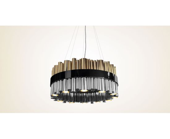 Люстра Creativemary Granville Round Suspension, фото 6