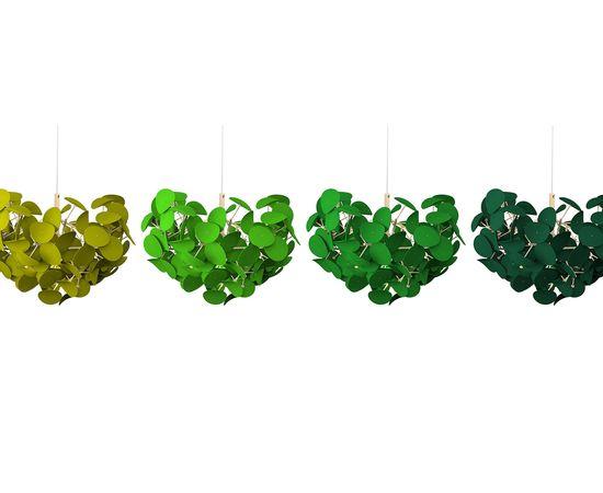 Подвесной светильник Green Furniture Concept Leaf Lamp Pendant, фото 4