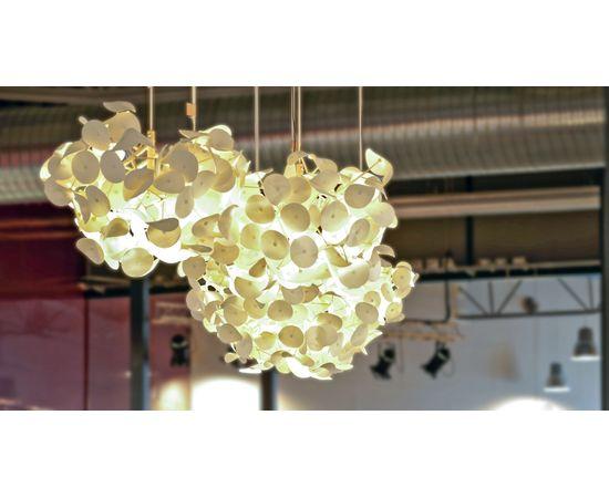 Подвесной светильник Green Furniture Concept Leaf Lamp Pendant, фото 6