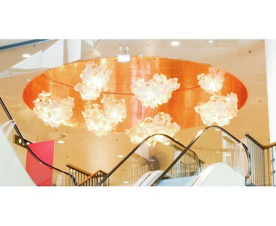 Подвесной светильник Green Furniture Concept Leaf Lamp Pendant, фото 7