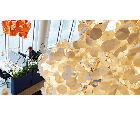 Напольный светильник Green Furniture Concept Leaf Lamp Tree S, фото 4