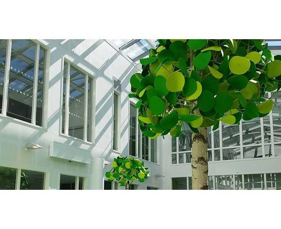 Напольный светильник Green Furniture Concept Leaf Lamp Tree S, фото 5