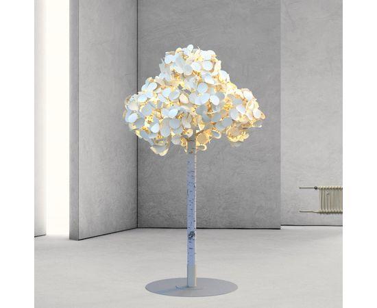 Напольный светильник Green Furniture Concept Leaf Lamp Tree S, фото 1