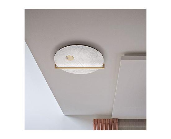 Настенно-потолочный светильник Patrizia Volpato LUNA NUOVA 7500/APP30, фото 1