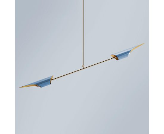 Подвесной светильник Creativemary Swan Suspension, фото 1