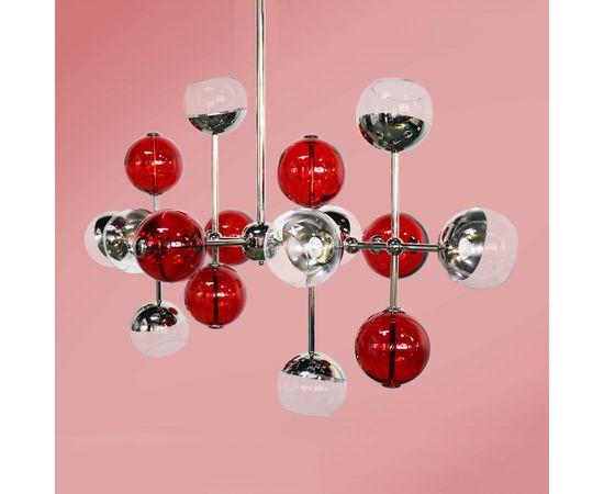 Люстра Creativemary Cherries Suspension, фото 1