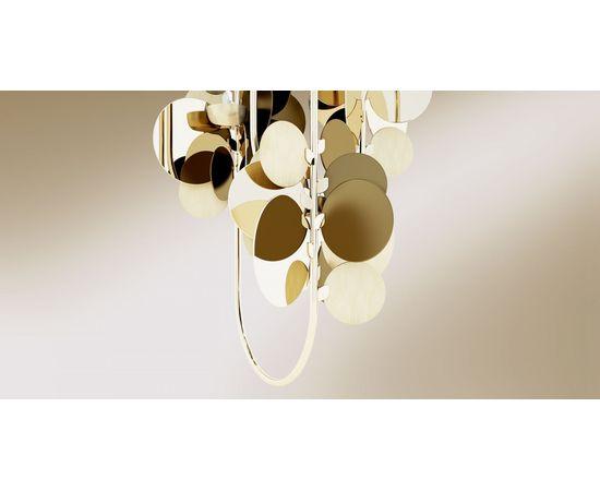 Подвесной светильник Creativemary Hera Suspension, фото 4