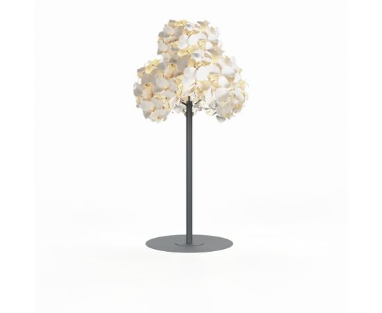 Напольный светильник Green Furniture Concept Leaf Lamp Metal Tree M, фото 1