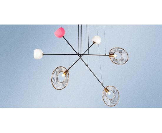 Подвесной светильник Creativemary Melrose Suspension, фото 4