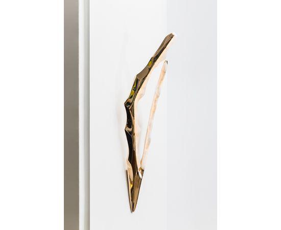 Настенный светильник Markus Haase Bronze Venus Wall Appliqué, фото 6