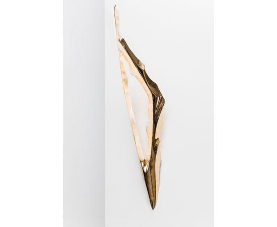 Настенный светильник Markus Haase Bronze Venus Wall Appliqué, фото 5
