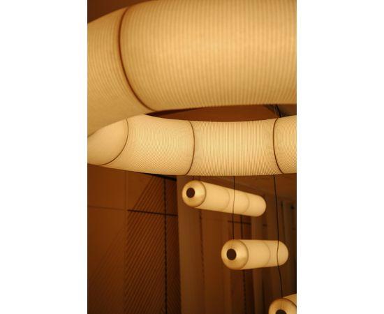 Подвесной светильник Santa & Cole Tekiò Circular, фото 4