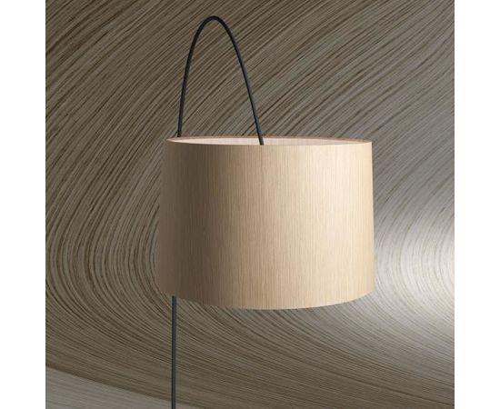 Торшер Foscarini Twiggy Wood LED Floor Lamp, фото 4