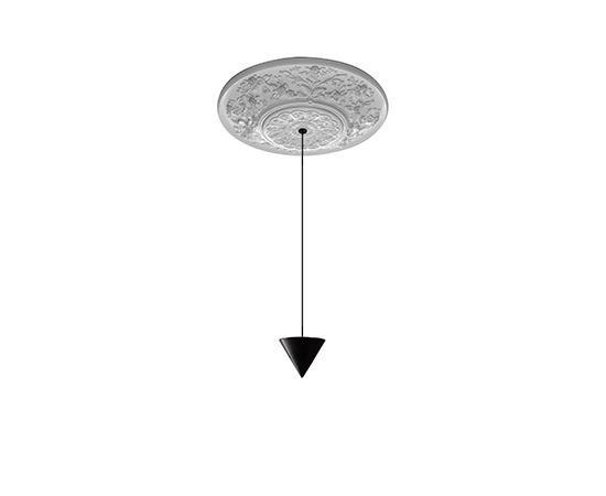 Подвесной светильник Karman Moonbloom SE256 1B INT, фото 1