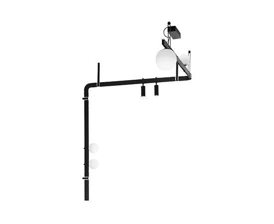 Настенно-потолочный светильник Karman Stant AP264 GG INT, фото 1