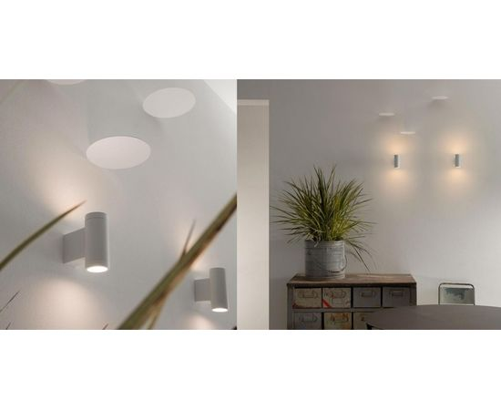 Настенный светильник Karman Movida, фото 3