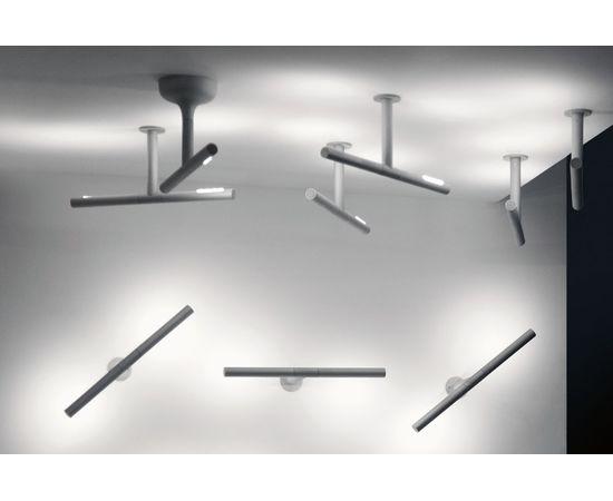 Настенно-потолочный светильник Martinelli Luce 1410 colibrì, фото 3