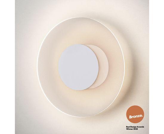 Настенно-потолочный светильник Astro Lighting Halftone, фото 1