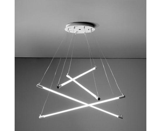 Подвесной светильник Martinelli Luce 2053/4 shanghai, фото 1