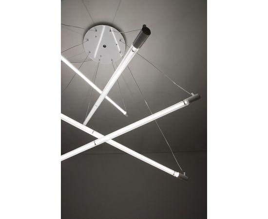 Подвесной светильник Martinelli Luce 2053/4 shanghai, фото 3