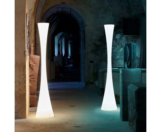 Напольный светильник Martinelli Luce 2217/POL/P/BD/L/1 biconica pol, фото 1