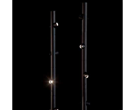 Напольный светильник Martinelli Luce 2278 colibrì, фото 3