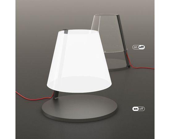 Настольная лампа Martinelli Luce 827 amarcord, фото 4