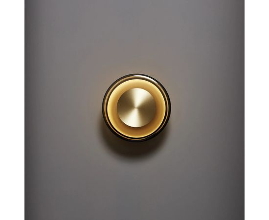 Настенно-потолочный светильник CTO Lighting PENDULUM WALL, фото 1