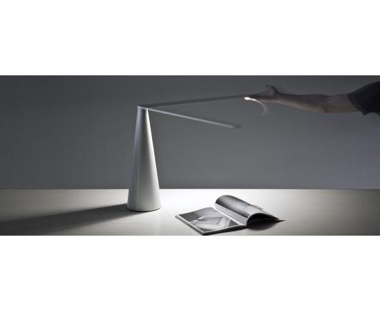 Настольная лампа Martinelli Luce 807 elica, фото 7